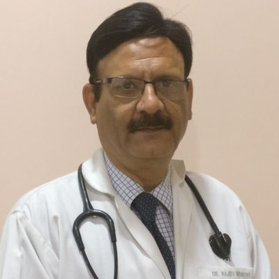 Dr Rajiv Mehrotra | Best doctors in India