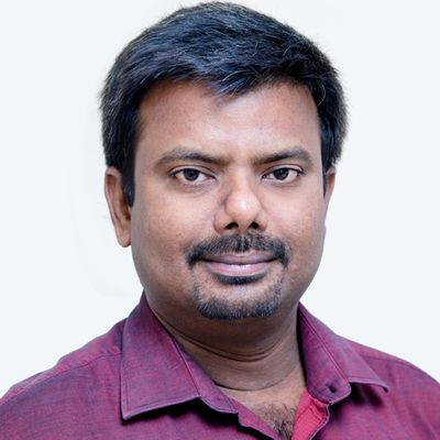 Dr Rajkumar Kannan | Best doctors in India