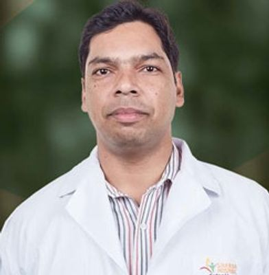 Dr Rajni Ranjan | Best doctors in India
