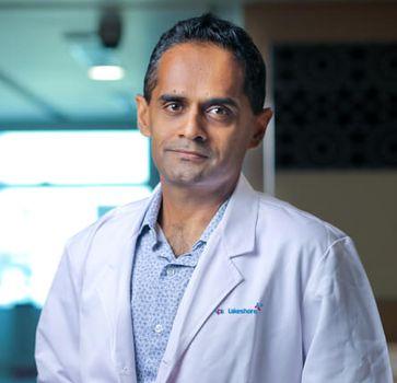 Dr Rakesh Gopal   Best doctors in India