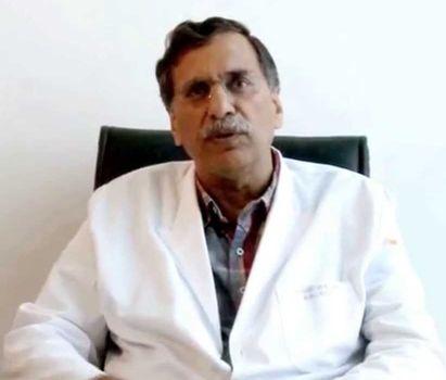 Dr Rakesh Khazanchi | Best doctors in India