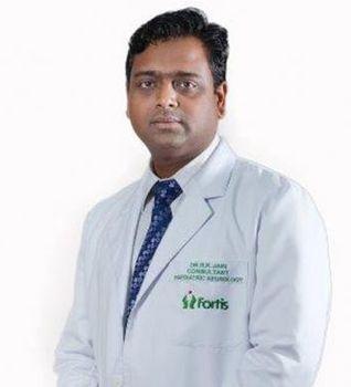 Dr Rakesh Kumar Jain | Best doctors in India
