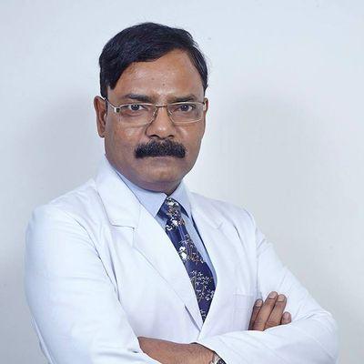 Dr Rakesh Kumar Prasad | Best doctors in India