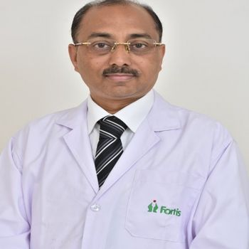 Dr Rakesh Rai | Best doctors in India