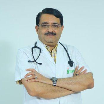 Dr Rakesh Sood | Best doctors in India