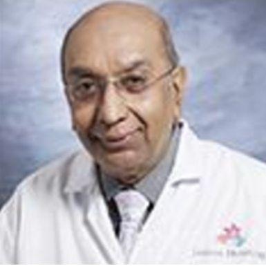 Dr Ram Malkani | Best doctors in India
