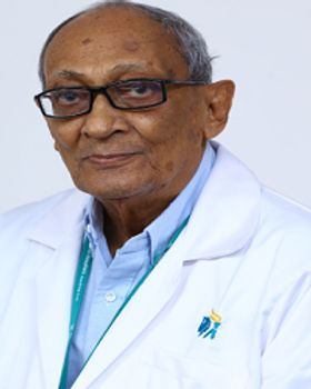 Dr Ramadass T | Best doctors in India