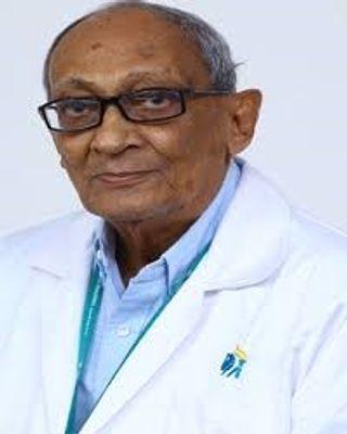 Dr Ramdass T | Best doctors in India