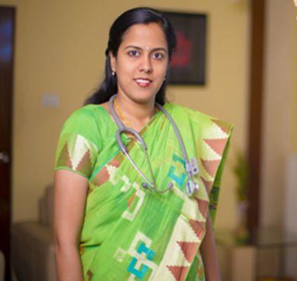 Dr Ramya Sampath | Best doctors in India