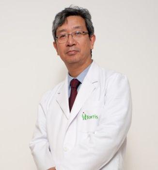 Dr Rana Patir | Best doctors in India