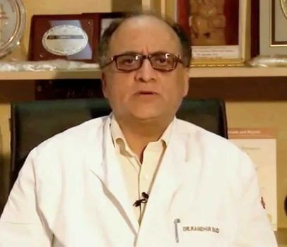 Dr Randhir Sud | Best doctors in India