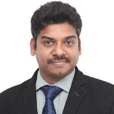 Dr Ravi Kanth | Best doctors in India