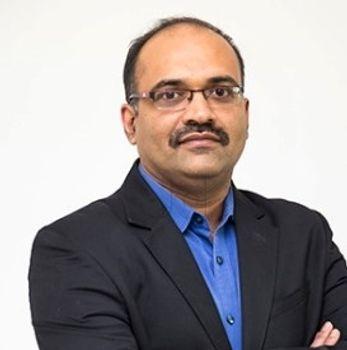 Dr Ravindra B S | Best doctors in India
