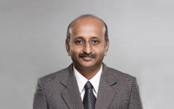 Dr Ravish I R | Best doctors in India