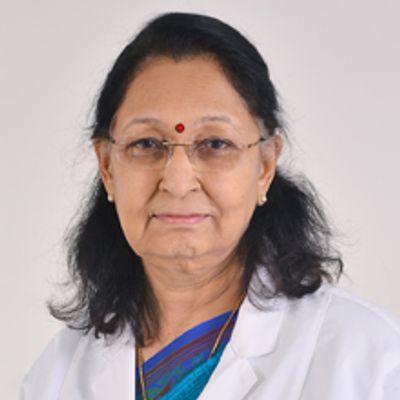 Dr Rekha Agarwal | Best doctors in India