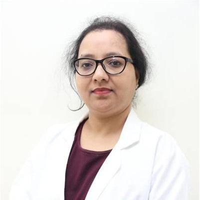 Dr Rekha Jaiswal | Best doctors in India