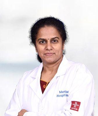 Dr Rekha T P | Best doctors in India