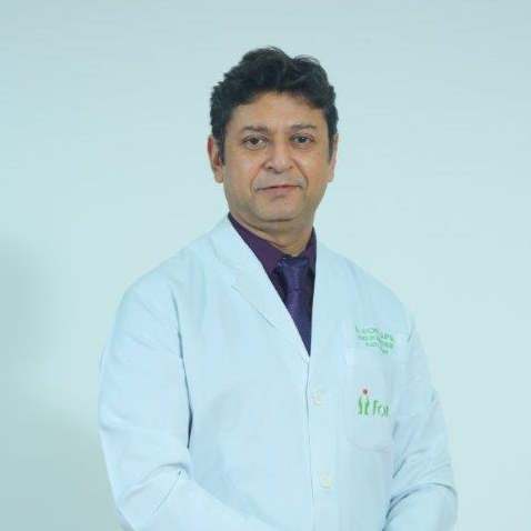 Dr Richie Gupta | Best doctors in India