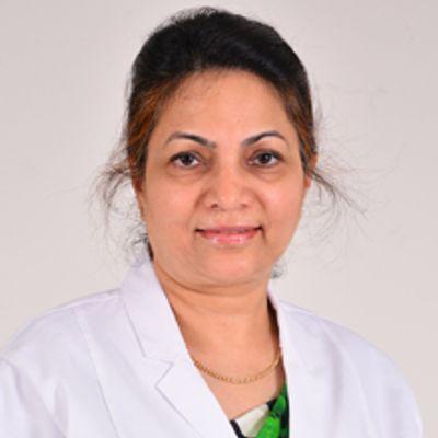 Dr Rini Goyal | Best doctors in India