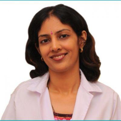 Dr Rinki Kapoor | Best doctors in India