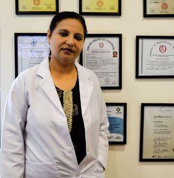 Dr Rita Bakshi | Best doctors in India