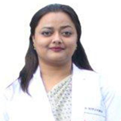 Dr Ritupurna Dash | Best doctors in India