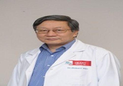 Dr Robert Mao | Best doctors in India
