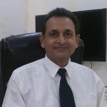 Dr Rohit Vishnoi | Best doctors in India