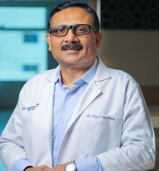 Dr Roy J. Mukkada | Best doctors in India