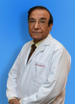 Dr S.N. Wadhwa | Best doctors in India
