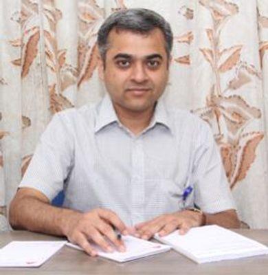 Dr S Adikrishnan | Best doctors in India
