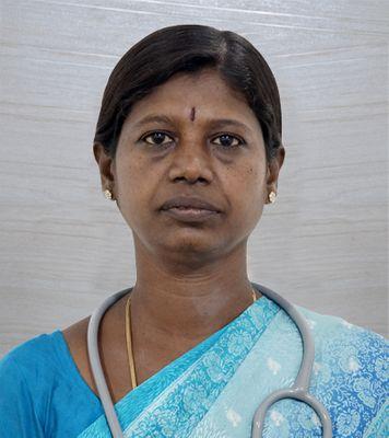 Dr S Balameena | Best doctors in India