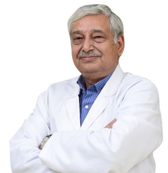 Dr S Hukku | Best doctors in India