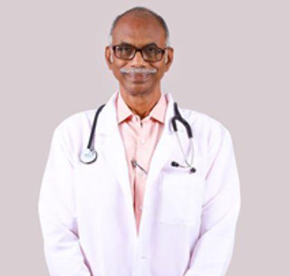 Dr S Jeevan Kumar | Best doctors in India