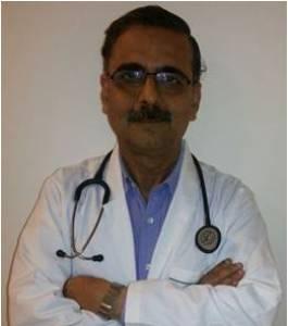 Dr S K Nagrani | Best doctors in India