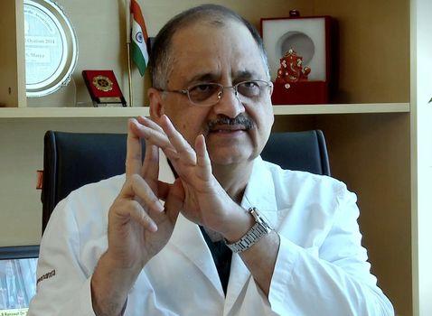 Dr SKS Marya | Best doctors in India