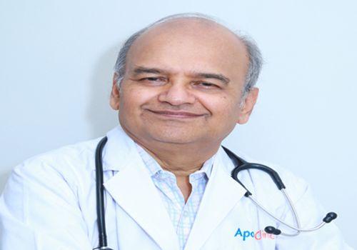 Dr S Ramakrishnan | Best doctors in India