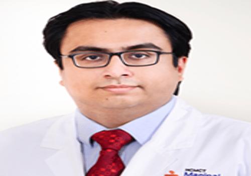 Dr Sajal Ajmani | Best doctors in India