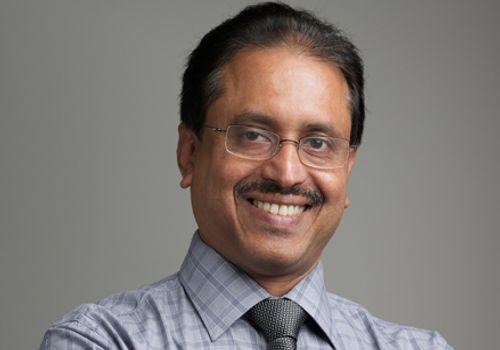 Dr Sajan Koshy | Best doctors in India