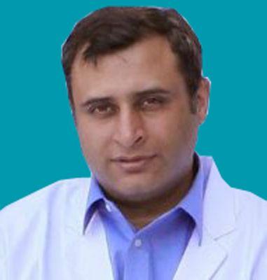 Dr Saleem Naik | Best doctors in India