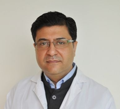 Dr Sameer Malhotra | Best doctors in India