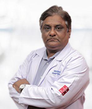 Dr Sameer R Rao | Best doctors in India