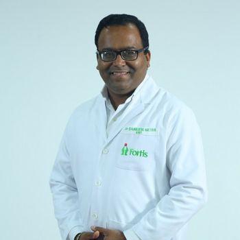 Dr Sameer Sethi | Best doctors in India