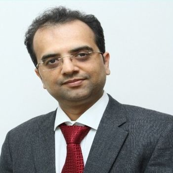 Dr Samir Parikh | Best doctors in India