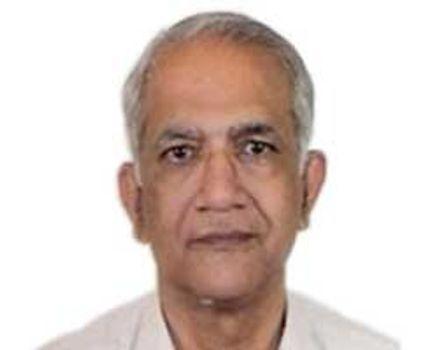 Dr Samir Warty | Best doctors in India
