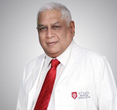 Dr Samuel Mathew Kalarickal   Best doctors in India