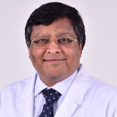 Dr Sandeep Agarwal | Best doctors in India