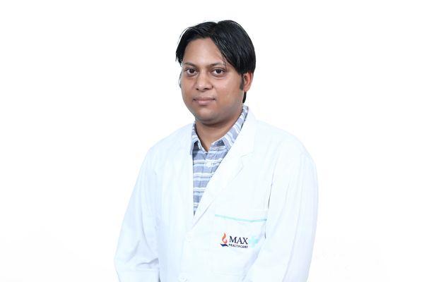 Dr Sandeep Garg | Best doctors in India