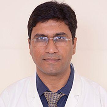 Dr Sandeep K Jain | Best doctors in India