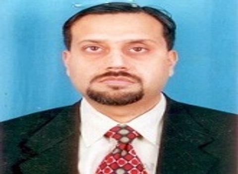 Dr Sandeep Kr Upadhyaya | Best doctors in India
